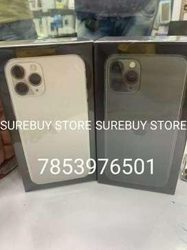 iPhone 11 Pro(64GB) Sealpack...