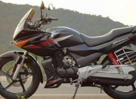 Well condition all documents and papers all clear,sports bike 225 CC