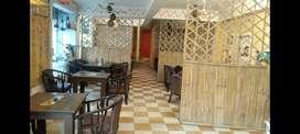 Restaurant partnership,। रेस्टोरेंट पार्टनरशीप, सिधारी आजमगढ़
