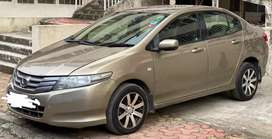 Honda City I vtec  VMT 2010 Petrol 87000 Km Driven