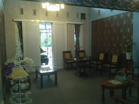 BU Rumah mewah pinggir jalan nasional magelang km 7
