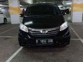 Honda Freed S AT 2013 Hitm km29rb