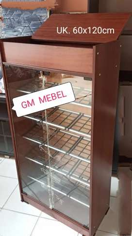 G.M MEBEL. Rak Sepatu MURAH Cakep