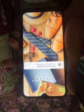 Infinix S 4 argent Sell