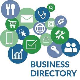 Part/Full Time Advertisement Collection from shop & business centers