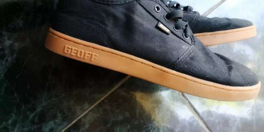 Sepatu geofmax uk. 41 0