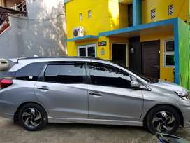 Honda Mobilio RS Th 15 Limited Facelit