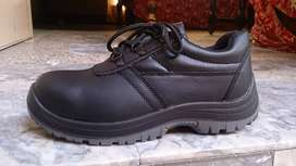 Service N>Dure Safety Shoes High Quality