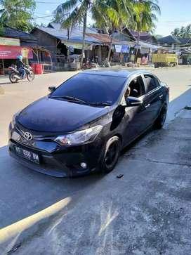 Dijual alnew Toyota  vios manual 2014