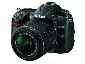 Kredit Kamera Nikon D7000 Bisa DiKredit Dapatkan Promonya