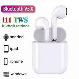 I 11 Tws Airpods Touch Control With Charging Box
