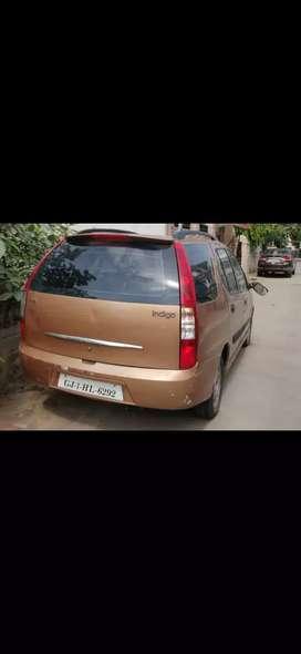 Tata indigo marina car good my car