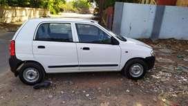 Maruti Suzuki Alto 800 Lxi, 2009, Petrol