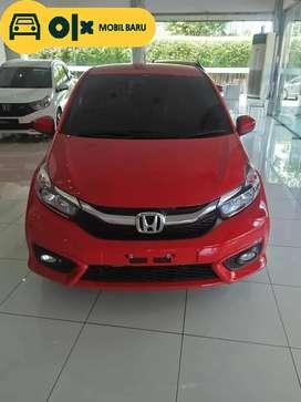 [Mobil Baru] ALL NEW HONDA BRIO promo honda pusat murah
