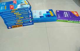GATE 2019 MadeEasy Mechanical Engg books