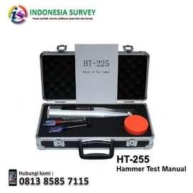 Best Seller Jual Beli Hammer Test HT 225A Alat Uji Beton Harga Murah
