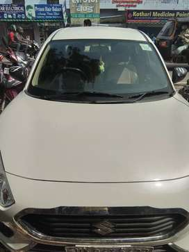 Maruti Suzuki Swift Dzire 2017 Diesel 54000 Km Driven 853288for444