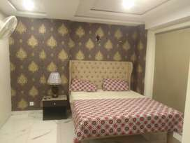 Facing Eiffel Tower Flat For Sale in Bahria Town Lahore