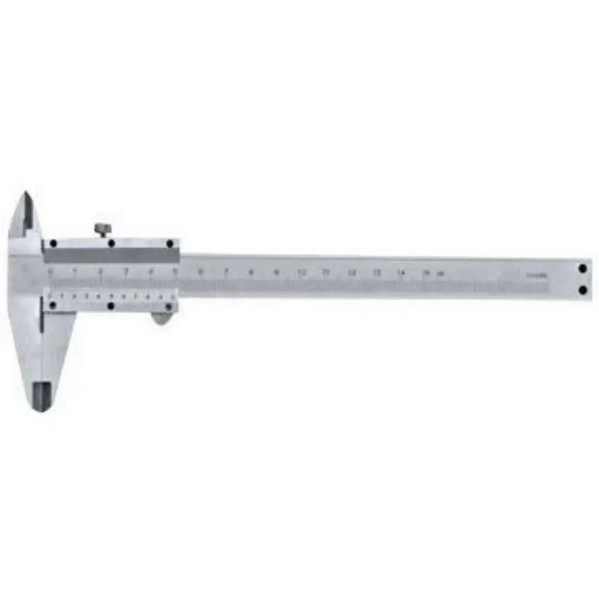 Vernier Caliper Analog and Digital