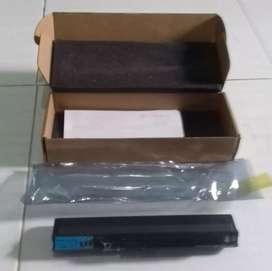Batere laptop LI-ION 00 Komplit dus