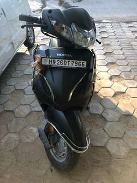 Hond activa, Nov 2018, show room condition, run only 3200 km.