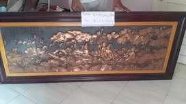 lukisan kuno dewi 4