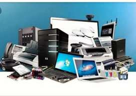 CCTV Laptop Computer Sales & Servicng specially Gaming PC n Asemble PC