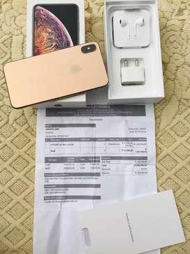 Pura nya Condition Apple iPhone XS Max 64GB Fresh condition