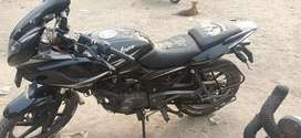 Condition is very good..only 8thsnd km driven