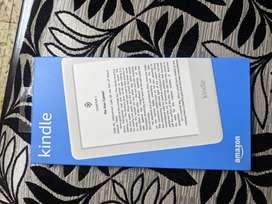 Amazon Kindle Tab (Brand New) - White