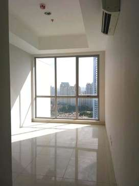 Disewa Apartemen The Mansion Kemayoran 3BR semi furnished 90m2 #VR464