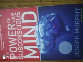 The power of subconscious mind by Joseph murphy