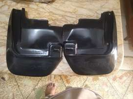 Cuore Mud Flaps Rear