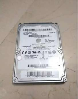 seagate 1TB hard disk for laptop