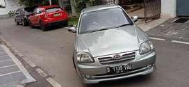 Hyundai avega 2012 at pajak mati 5x