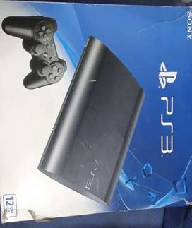 playstation 3 not open and repaired