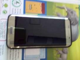 Edge 6  Samsung galxcy