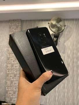 Samsung S9+ 6/64gb second fullset original