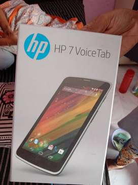 3g Hp Teblet  11 inch display
