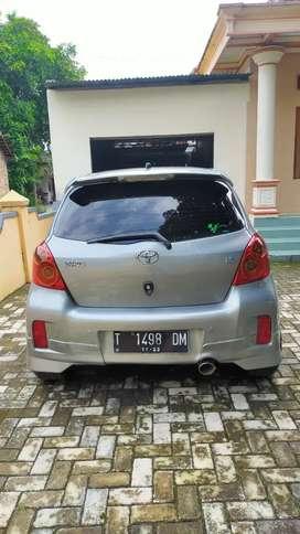 Yaris E 2012 facelift