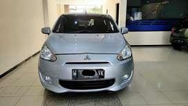 Mitsubishi Mirage GLS 1.2 AT 2012 Top Condition,Terawat dan Siap Pakai