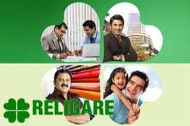 Religare Helth insurance policy