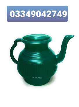 PLASTIC LOTA FACTORY FOR SALE