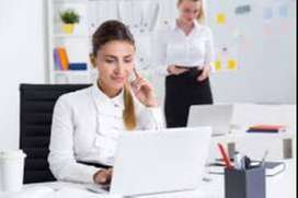 Back Office Staff for HDFC Bank Freshers and Experienced can apply
