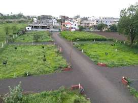 land available near by hadapsar area @ kunjirwadi location
