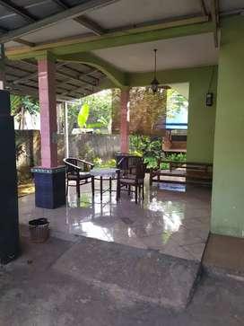 Rumah Ready Aman dan nyaman