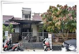 Rumah Siap Huni tipe 220/183 di Daerah Sigunggung