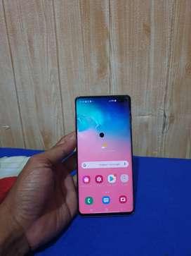 Samsung Galaxy S10 Plus Sein