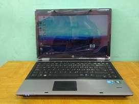 PROMO HP 6450 i5 ,MURAH BERGARANSI SIAP PAKAI