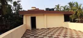 Fatorda 3 BHK Large 190 Sqmtr with Large Terrace